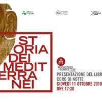 Presentazione libro Storia dei Mediterranei a Catania