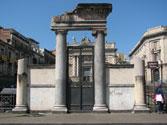 Le vie dei tesori a Catania Sicilia