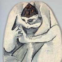Picasso alla Galleria Borghese a Roma
