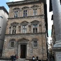 Galleria Corsini a Roma Guido Reni, i Barberini e i Corsini
