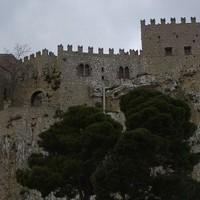 Castello Medioevale a Caccamo Palermo