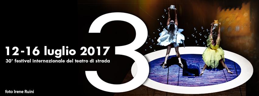 MERCANTIA:  30° FESTIVAL INTERNAZIONALE DEL TEATRO DI STRADA