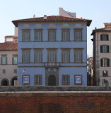Mostra della ceramica a Pisa