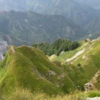 Escursione sulle Alpi Apuane Pisa Toscana