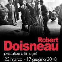 Mostra di  Robert  Doisneau a Pisa Toscana