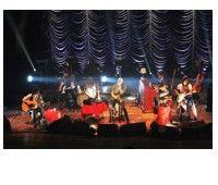 Negrita concert à Pordenone