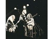 Crosby Stills & Nash in concerto a Padova