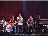 Deep Purple in concerto a Padova