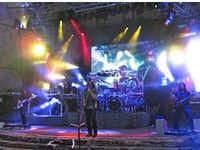 Dream Theater in concerto a Bari