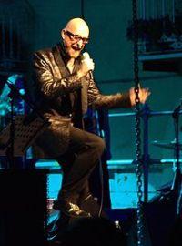 Mario Biondi in concerto a Bari