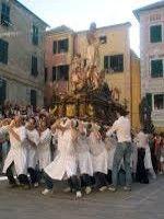 Festa dell'Assunta a Campo Ligure
