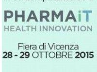 Fiera Pharmait 2015 Vicenza