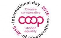 94^ INTERNATIONAL DAY OF COOPERATIVE