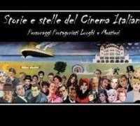 Storie e stelle del cinema italiano  Roma