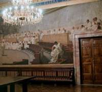 Visite a Palazzo Madama a Roma