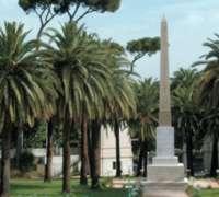 ARTE E STORIA. ALLA SCOPERTA DEL VERDE DI ROMA