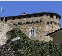 Carnevale romantico al Castello di Compiano Parma