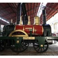 Pietrarsa Railway Museum Naples