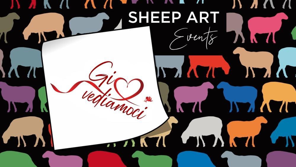 Sheep Art Event: GIOVEDIAMOCI il 07 nov 2019