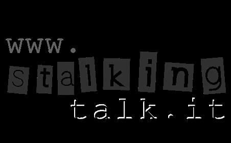 convegno stalking: non denuncio!