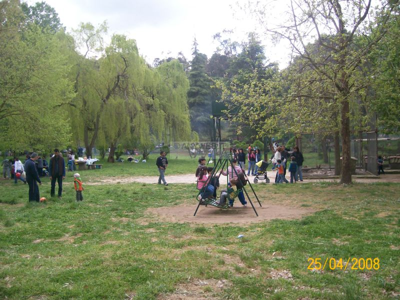 Parco Ronza di Piazza Armerina Enna Sicilia
