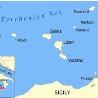 Patrimonio unesco le Isole Eolie