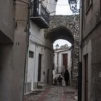 Luoghi d'interesse a Sutera Caltanisetta