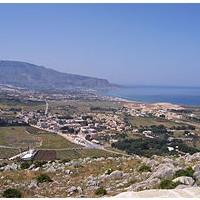 Grotte di Scurati in provincia di Trapani