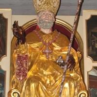 Palazzi e chiese di Trecastagni Catania