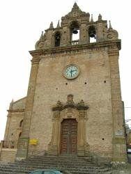 Chiesa di Santo Stefano, Piazza Armerina