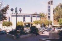 Parrocchia S. ANTONIO DI PADOVA, Piazza Armerina