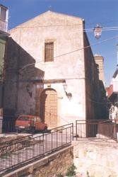 Parrocchia SANTA VENERANDA, Piazza Armerina