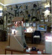 Mostra Permanente della Civiltà mineraria Piazza Armerina