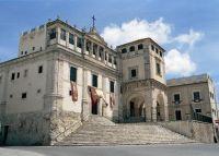 Monastero delle Benedettine Agrigento