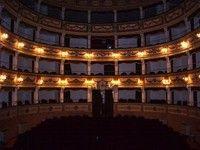 Teatro Garibaldi Piazza Armerina