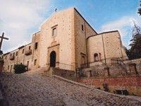 Chiesa San Pietro Piazza Armerina