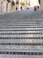 Scalinata di Santa Maria del Monte