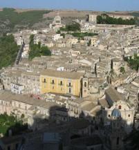 Patrimoine de Ragusa