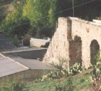 Mulino Sant'Andrea Piazza Armerina