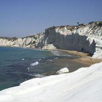 Scala dei Turchi a Realmonte Agrigento
