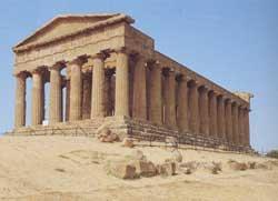 UNESCO: Area archeologica di Agrigento