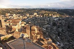 Modica ex Convento dei Domenicani