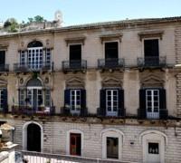Modica Palazzo Grimaldi