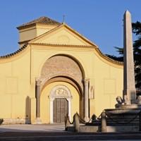 Chiesa di Santa Sofia Benevento