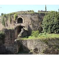Roma: mausoleo di Augusto