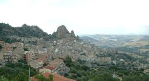 La Rocca di Gagliano Castelferrato Enna