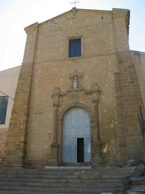 Gagliano Castelferrato Enna