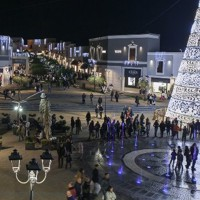 OUTLET VILLAGE SICILIA