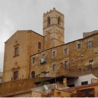 Chiesa della SS. Annunziata (Del Carmine) Piazza Armerina Enna