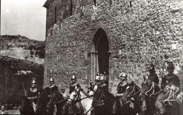 Antenato Palio dei Normanni Piazza Armerina Enna Sicilia